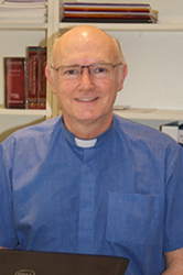 Fr Paul Durkin - Parish Priest