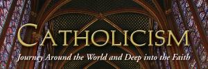 Catholicism Header